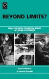 Jacket Image For: Beyond Limits?