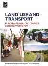 Jacket Image For: Land Use and Transport