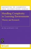 Jacket Image For: Handling Complexity in Learning Environments
