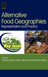 Jacket Image For: Alternative Food Geographies