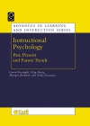 Jacket Image For: Instructional Psychology