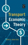 Jacket Image For: Transport Economic Theory