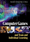 Jacket Image For: Computer Games and Team and Individual Learning