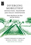 Jacket Image For: Diverging Mobilities