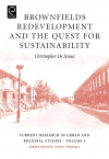 Jacket Image For: Brownfields Redevelopment and the Quest for Sustainability