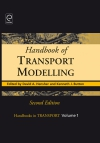 Jacket Image For: Handbook of Transport Modelling