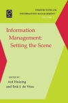 Jacket Image For: Information Management
