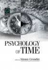 Jacket Image For: Psychology of Time
