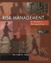 Jacket Image For: Risk Management