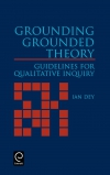 Jacket Image For: Grounding Grounded Theory