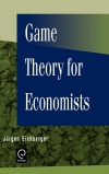 Jacket Image For: Game Theory for Economists
