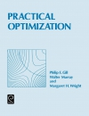 Jacket Image For: Practical Optimization
