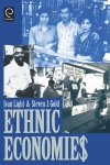 Jacket Image For: Ethnic Economies
