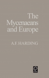 Jacket Image For: The Myceneaens and Europe
