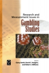 Jacket Image For: Research and Measurement Issues in Gambling Studies