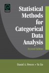 Jacket Image For: Statistical Methods for Categorical Data Analysis