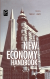 Jacket Image For: New Economy Handbook