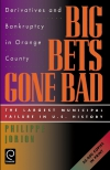 Jacket Image For: Big Bets Gone Bad