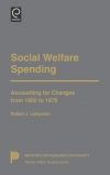 Jacket Image For: Social Welfare Spending