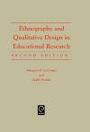 Jacket Image For: Ethnography and Qualitative Design in Educational Research, 2nd Edition