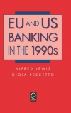 Jacket Image For: EU and US Banking in the 1990s