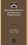 Jacket Image For: Information Services for Innovative Organizations