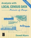 Jacket Image For: Analysis with Local Census Data