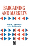 Jacket Image For: Bargaining and Markets