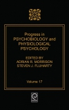 Jacket Image For: Progress in Psychobiology and Physiological Psychology