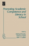 Jacket Image For: Promoting Academic Competence and Literacy in School