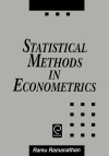 Jacket Image For: Statistical Methods in Econometrics