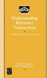 Jacket Image For: Understanding Reference Transactions