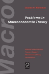 Jacket Image For: Problems in Macroeconomic Theory