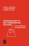 Jacket Image For: Introduction to Multidimensional Scaling