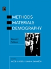 Jacket Image For: The Methods and Materials of Demography