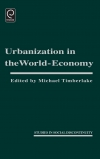 Jacket Image For: Urbanization in the World Economy
