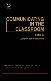 Jacket Image For: Communicating in the Classroom