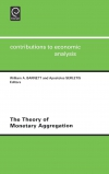Jacket Image For: The Theory of Monetary Aggregation