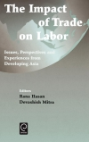 Jacket Image For: Impact of Trade on Labor