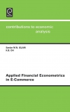 Jacket Image For: Applied Financial Econometrics in e-Commerce