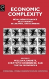 Jacket Image For: Economic Complexity