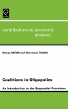 Jacket Image For: Coalitions in Oligopolies