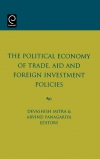 Jacket Image For: The Political Economy of Trade, Aid and Foreign Investment Policies