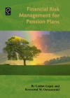 Jacket Image For: Financial Risk Management for Pension Plans
