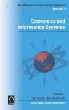 Jacket Image For: Economics and Information Systems