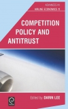 Jacket Image For: Competition Policy and Antitrust