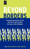Jacket Image For: Beyond Borders