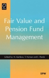 Jacket Image For: Fair Value and Pension Fund Management