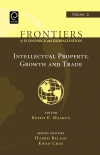 Jacket Image For: Intellectual Property, Growth and Trade