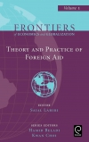 Jacket Image For: Theory and Practice of Foreign Aid